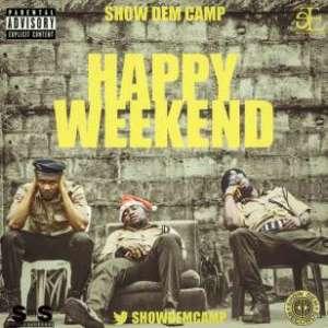 SDC-Happy-weekend