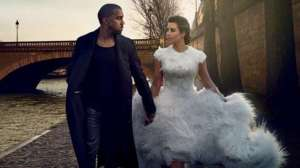 kimye-married