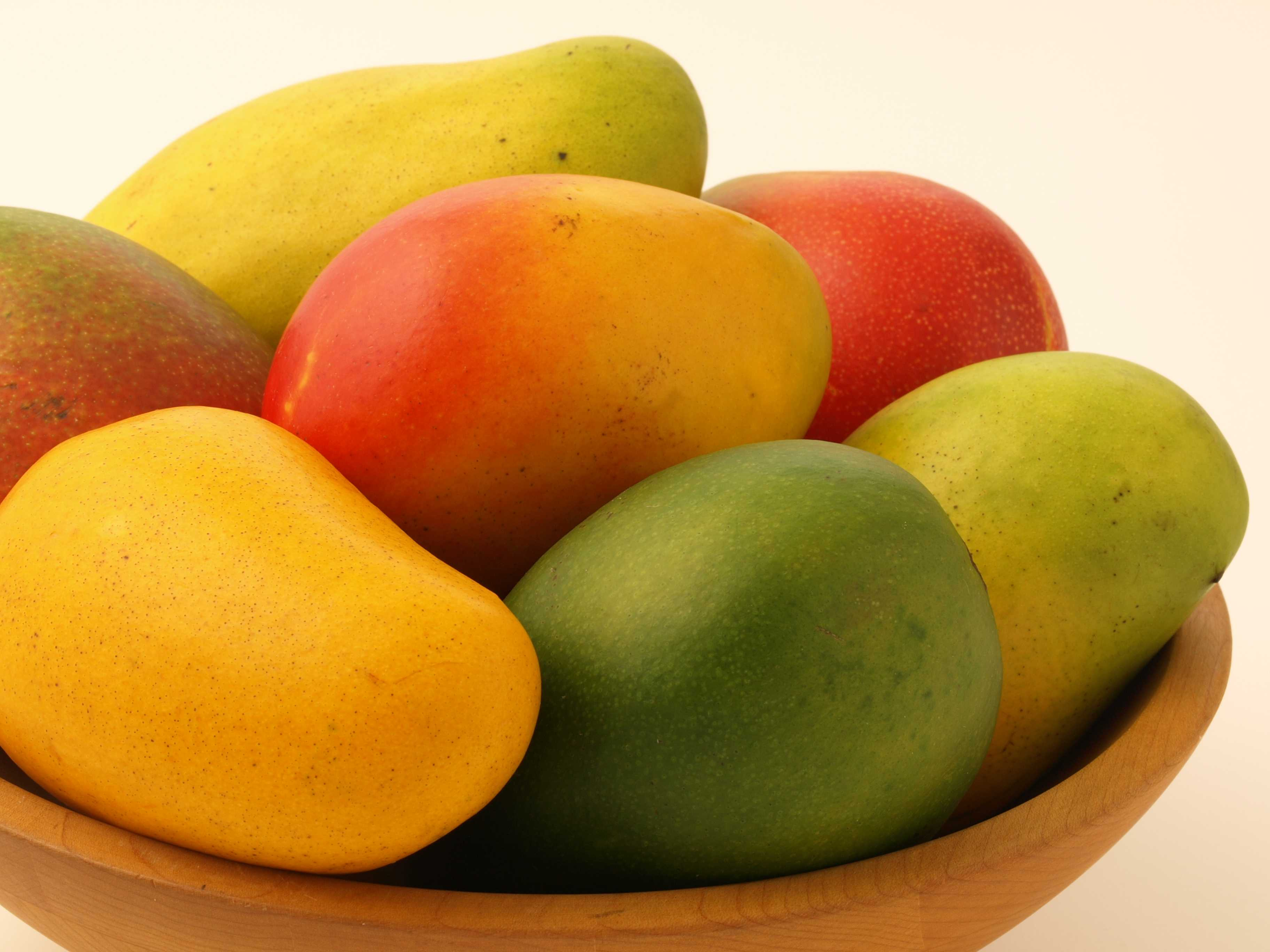 If Mangomarket How To Eat A Mango